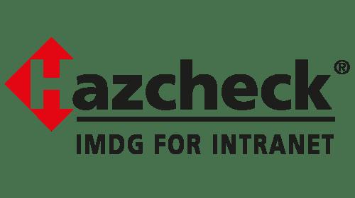 Hazcheck Intranet